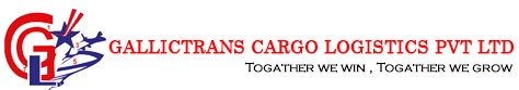 Gallictrans Cargo Logistics Pvt Ltd
